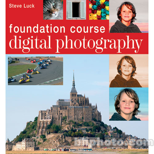 photography coursework books Photography lessons for digital photographers great tips and tutorials that will help you to improve your photography.