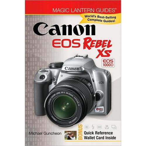 canon eos 1000d instruction manual