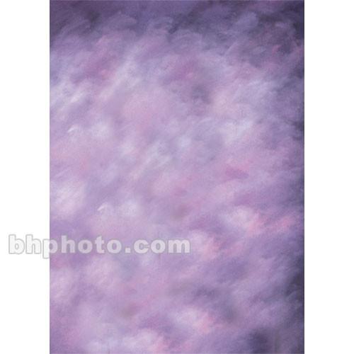 Studio Dynamics Canvas Background, Studio Mount - 8x10' - Mauvina