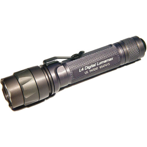 Luxury SureFire L4 LumaMax White LED Flashlight OD Green HD - Elegant best tactical flashlight Trending