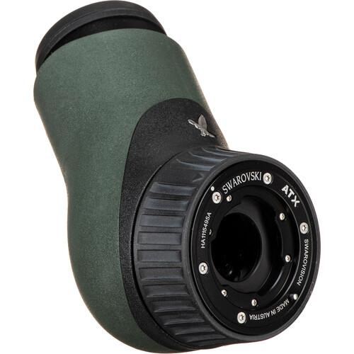Swarovski Atx Spotting Scope Modular Zoom Eyepiece 49901 B H