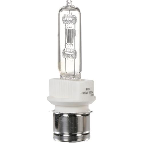 Sylvania / Osram BTL (500W/120V) Lamp 54685 B&H Photo Video