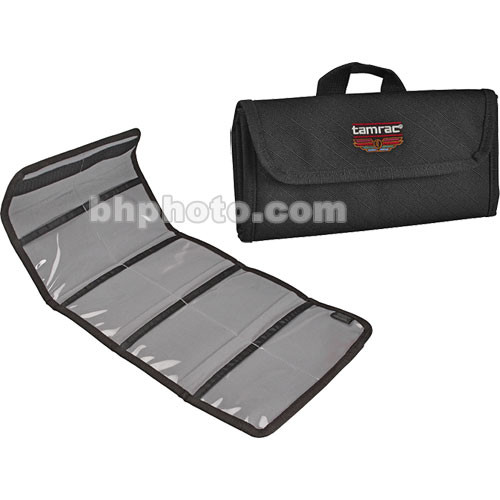 Tamrac 5329 Folding Filter Wallet 532901 B H Photo Video
