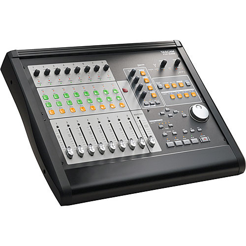tascam fw 1082 interface and control surface fw 1082 b h photo. Black Bedroom Furniture Sets. Home Design Ideas