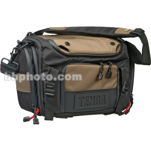 Tenba Shootout Medium Shoulder Bag Tenba Shootout Medium Shoulder