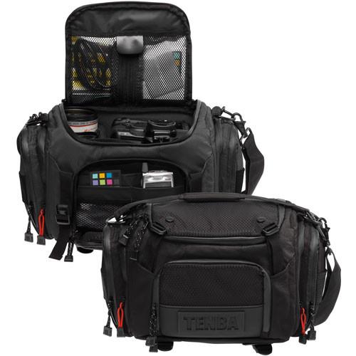 Tenba Shootout Shoulder Bag Small 44