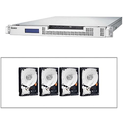 Thecus 1U4600 NAS Server Mac