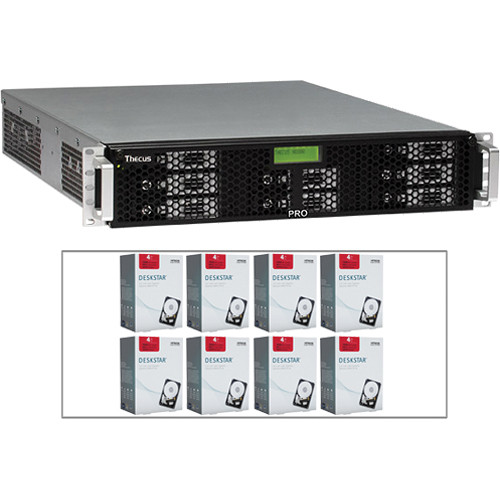 THECUS N8800PRO NAS SERVER DRIVER FOR WINDOWS 7