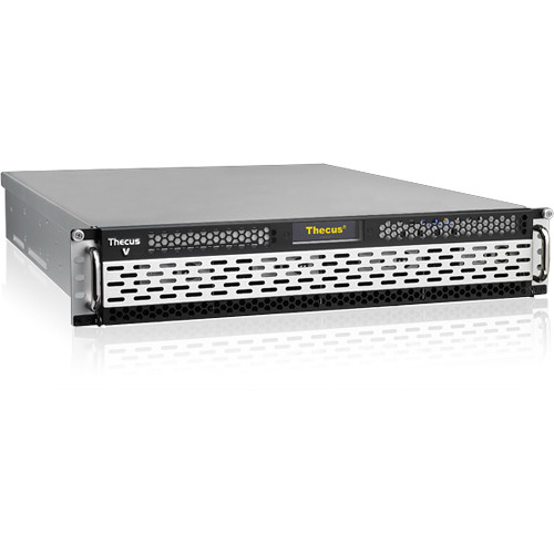 Thecus N8900V NAS Server Download Drivers