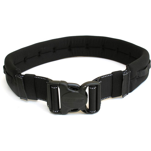6a9908ff0570 Think Tank Photo Pro Speed Belt V2.0 (Medium   Large, Black)