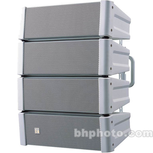Toa Electronics HX 5WWP Variable Dispersion Line Array HX