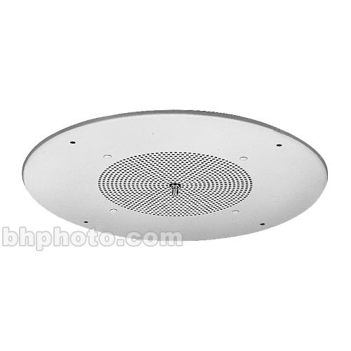 Toa Electronics FlushMounted Celing Speaker PC671RV Y BH