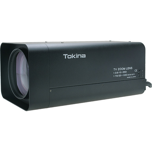 Tokina Tm55z1038gaidcx2 Motorized Zoom Lens Tm55z1038gaidcx2 B H