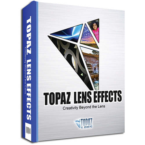 Accessing Topaz in Adobe Lightroom first, to make the process even easier than it already is! Topaz Labs software can be accessed in Lightroom as possible ways you'll access your software. Those are through Fusion Express, direct access into the plugin, or through Topaz Studio. All products that use either Fusion Express or direct.