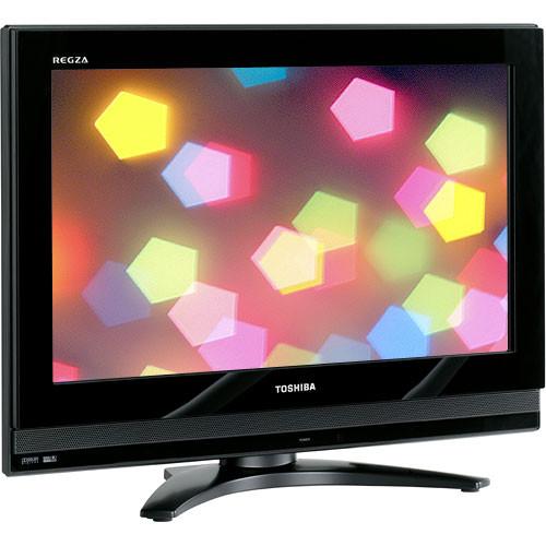 toshiba 26hl47 26 regza 1366 x 768 hdtv lcd 26hl47 b h rh bhphotovideo com Toshiba 32 720P LCD HDTV Big Toshiba HDTV