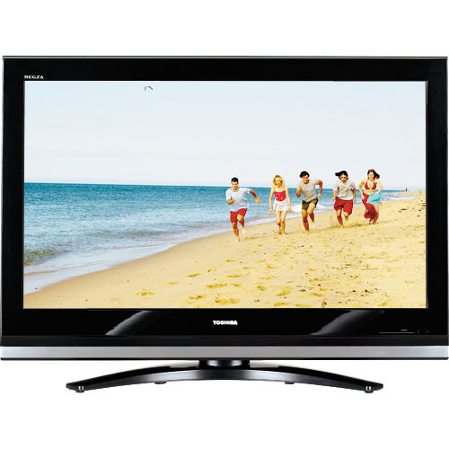 toshiba 42hl167 42 1080p lcd hdtv 42hl167 b h photo video rh bhphotovideo com Sony TV Remote Toshiba Regza 42 Inch