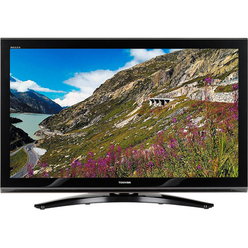 toshiba 42lx177 cinema regza 1080p 42 lcd tv 42lx177 b h rh bhphotovideo com Toshiba Regza TV Manual Toshiba Regza 32 Manual