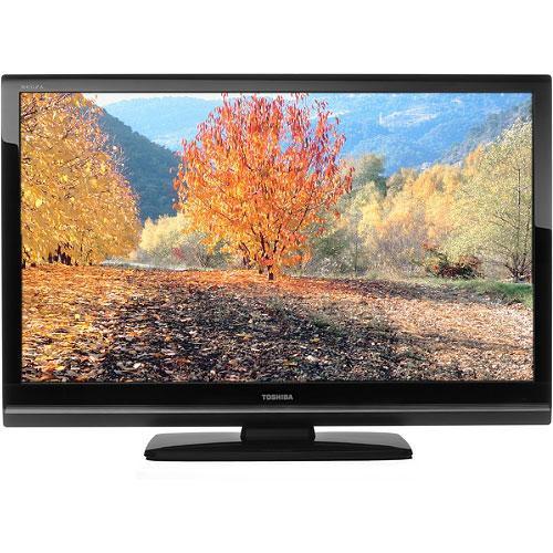 Toshiba 42rv535u 1080p 42 Lcd Tv 42rv535u Bh Photo Video