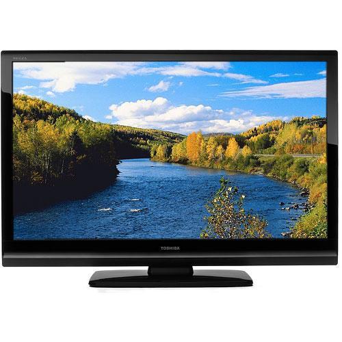 42 in 1080p lcd tv