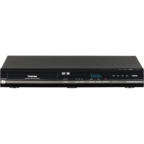 Toshiba d r410 dvd recorder d r410 bh photo video toshiba d r410 dvd recorder publicscrutiny Image collections