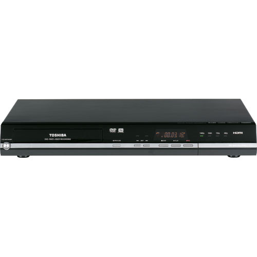 toshiba dr550 dvd recorder with tuner d r550 b h photo video rh bhphotovideo com toshiba dvd vcr user manual toshiba dvd vcr user manual