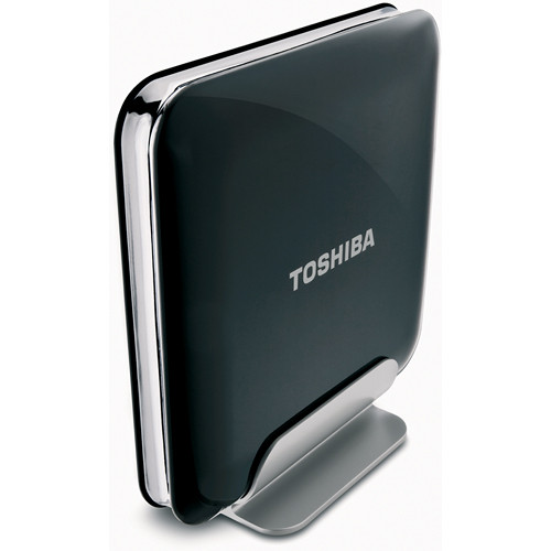 Toshiba 1TB Desktop External Hard Drive PH3100U-1EXB B\u0026H Photo