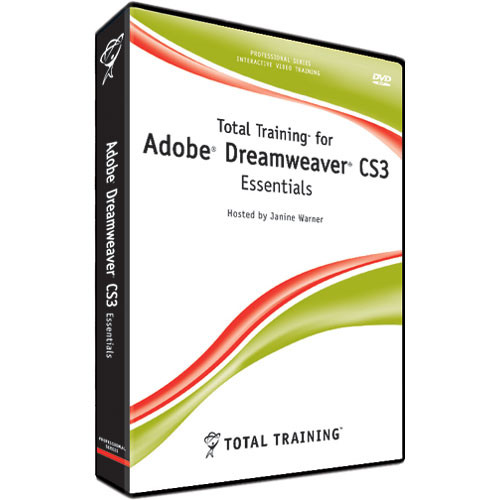 dreamweaver cs3 tutorials for beginners pdf