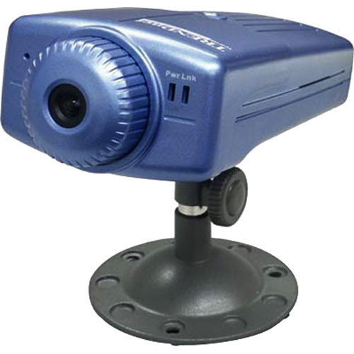 Trendnet tv ip100 internet camera server tv ip100 b h photo for Camera it web tv