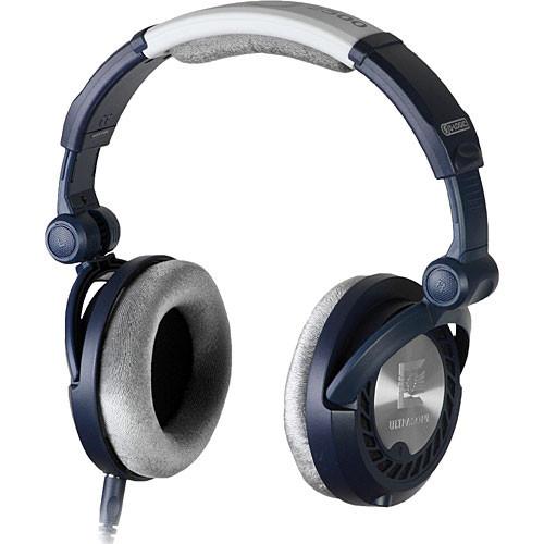 Headphones, Ultrasone Pro 2500