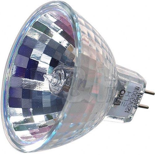 Ushio ELH Lamp (300W / 120V) 1000321 B&H Photo Video