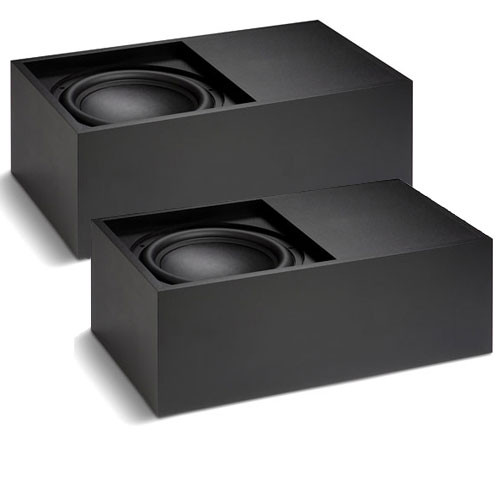 Velodyne SC-IFICX2 In-Floor/In-Ceiling Subwoofer/Amplifier Package - Velodyne SC-IFICX2 In-Floor/In-Ceiling SC-IF/ICX2 B&H Photo