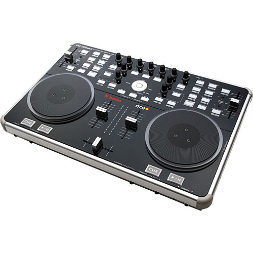 Vci-300 reviewed dj techtools.