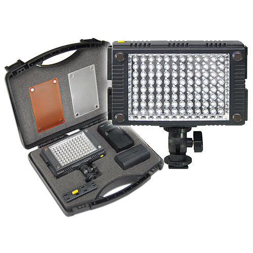Vidpro Professional Photo Video Led Light Kit