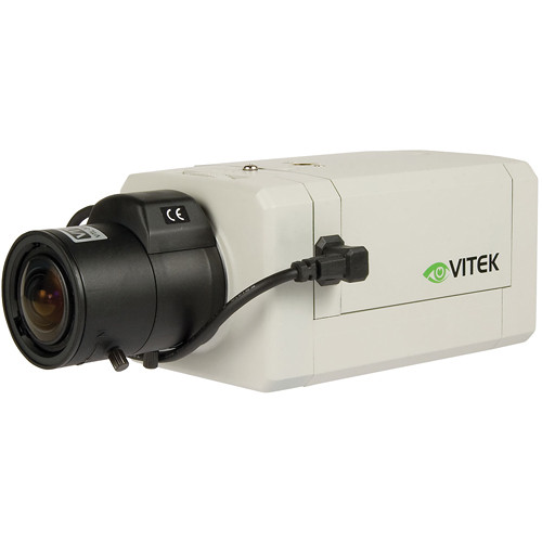Vitek WDR True Day&Night ICR Camera VTC-C770/WDR B&H Photo
