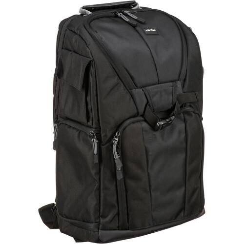 5f05e596c3 Vivitar DKS-25 Photo SLR Laptop Sling Backpack