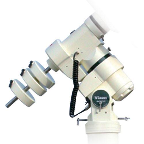 Vixen Optics Gaiax Motorized Equatorial Telescope Mount