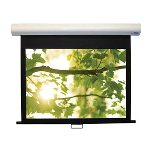 Merveilleux Vutec HD II Manual Front Retractable Projection HD2046 062MWW