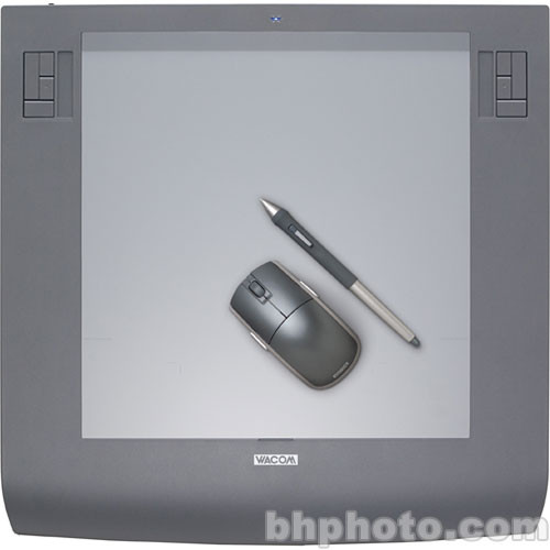 Wacom Tablet Intuos 3 Windows 7 64-BIT