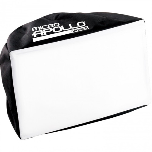 "My Favorite Light Modifier The Westcott Apollo: 5 X 8"" (13 X 20cm) 2200 B&H"