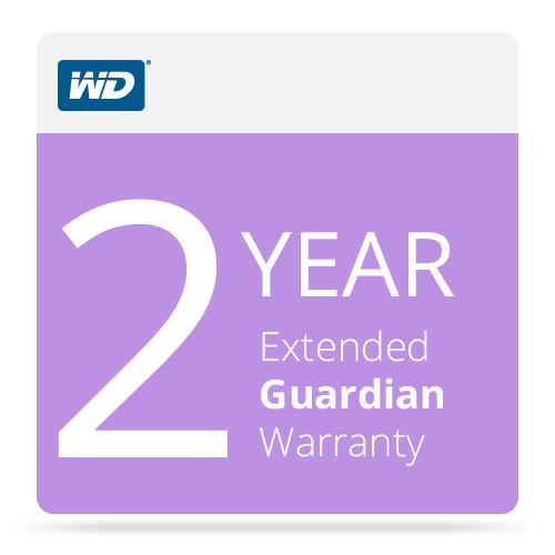 wd guardian extended warranty for dx4000 wdbvms0000nnc nasn b h. Black Bedroom Furniture Sets. Home Design Ideas