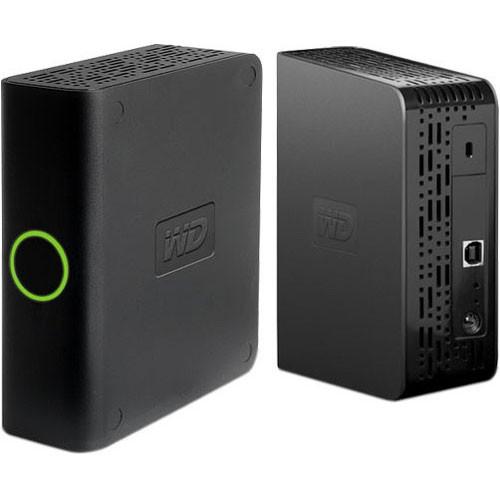 WD My Book Essential Edition 250GB USB 2.0 External WDG1U2500N