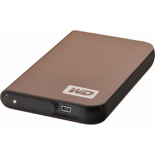 Drivers Update: WD My Passport Elite HDD