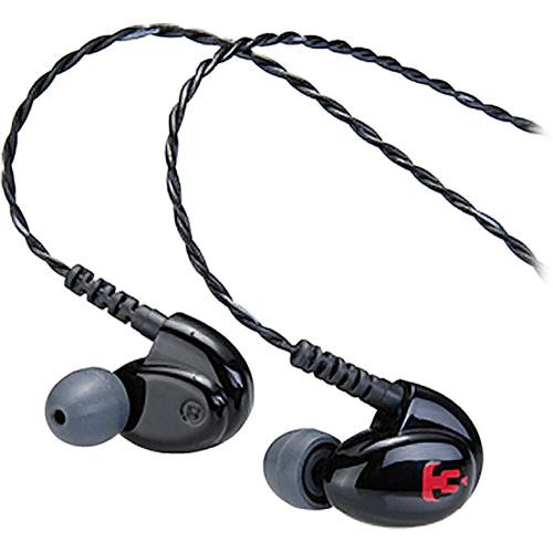 westone 3 universal fit 3 way in ear headphones 79281 b h photo. Black Bedroom Furniture Sets. Home Design Ideas