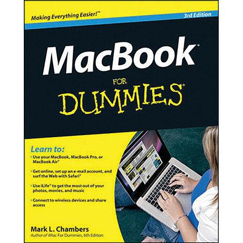 MACBOOK FOR DUMMIES 3RD EDITION PDF