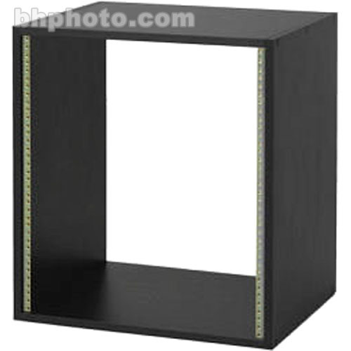 Winsted table laminate vertical rack 99492 b h photo video for Html vertical table