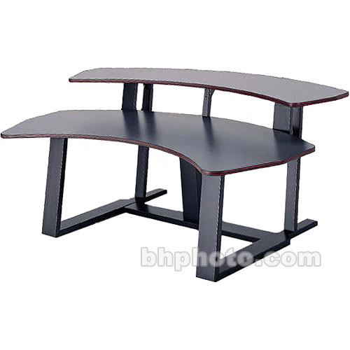 High Quality Winsted Digital Wrap Around Desk With Riser