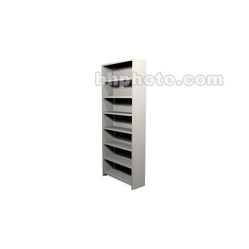 Winsted T2272 48 Wide Add On Sfs Cabinet Gray T2272 Bh