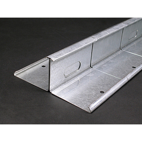 Wiremold products ds4000 1039 designer raceway base ds4000b bh for Wiremold floor track