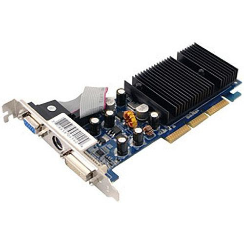 NVidia GeForce drivers
