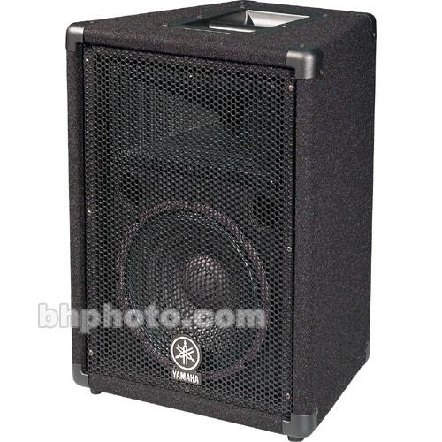 Yamaha br10 10 2 way pa speaker br10 b h photo video for Yamaha 10 speaker
